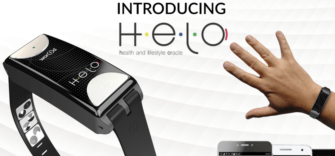 Health Wearables MLM