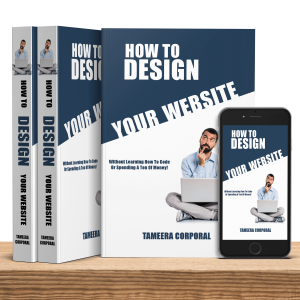 Design Your Website training guide