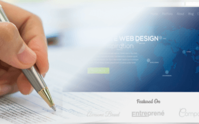 What You Need In A Website Design In 2018